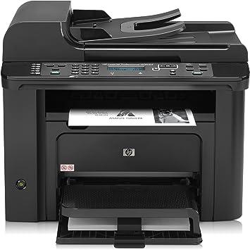 HP LaserJet Pro M1536dnf - Impresora multifunción láser monocromática