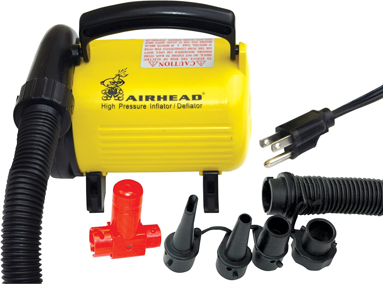 AIRHEAD Hi Pressure Air Pump,120v