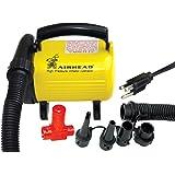 Kwik Tek AIRHEAD AHP-120HP Hi Pressure Air Pump with Pressure Release