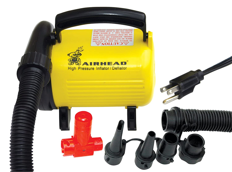 Kwik Tek AHP-120HP Airhead 120 Volt Air Pump For Inflatables