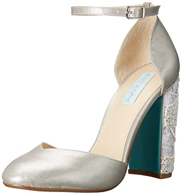 Sybil Blue by Betsey Johnson