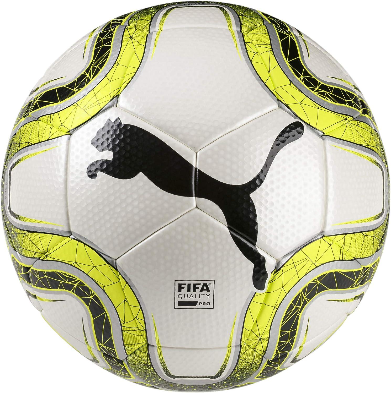Puma Final 2 Match (FIFA Quality Pro) Balón de Fútbol, Puma White ...