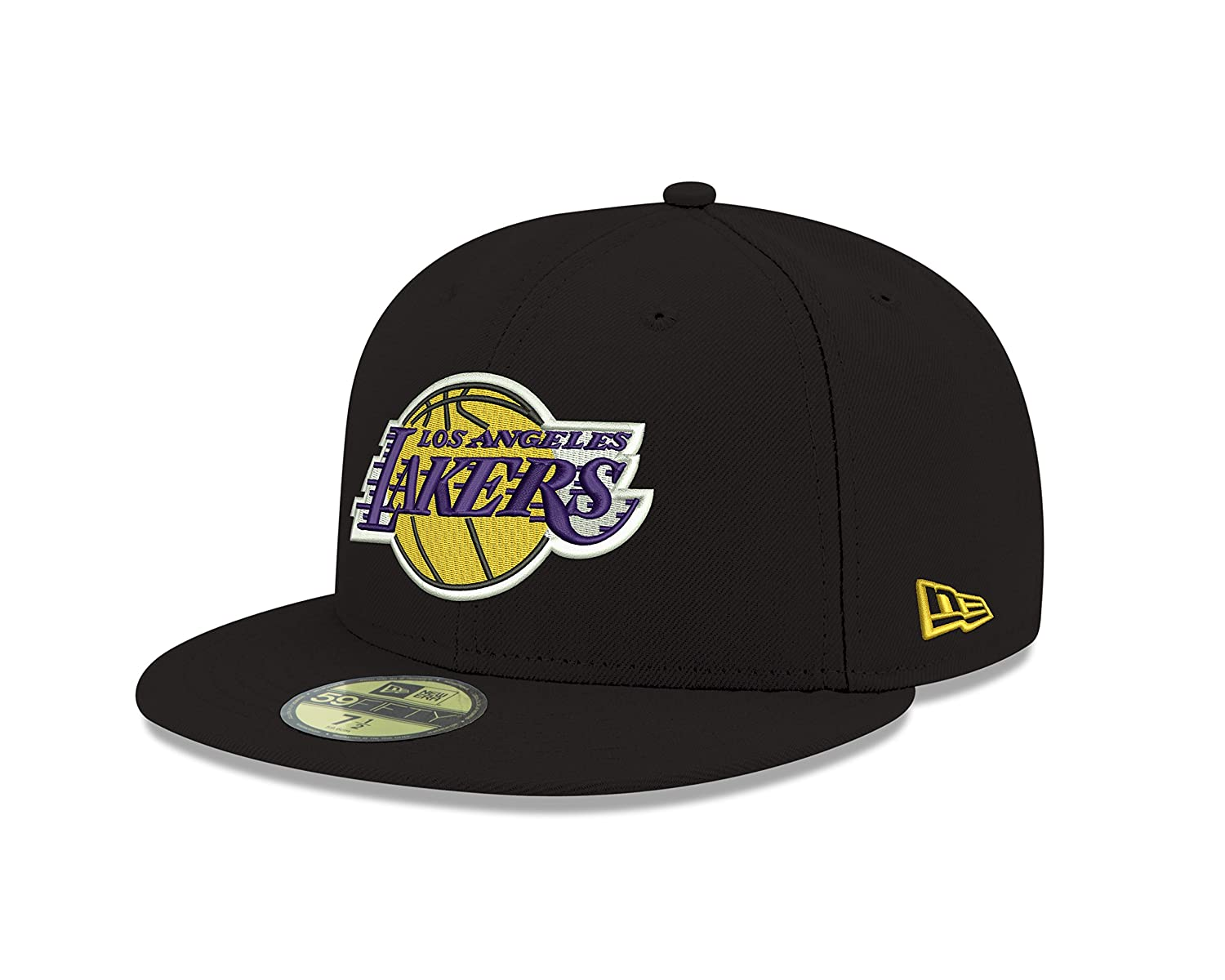 sports shoes 12b8a 5784f Amazon.com   NBA Men s Official 59FIFTY Fitted Cap   Clothing