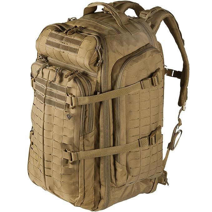 First Tactical Tactix 3-Dias Mochila Coyote: Amazon.es: Ropa y accesorios