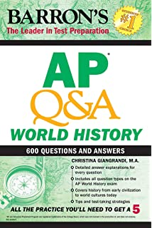 ap world history chapter 9 questions