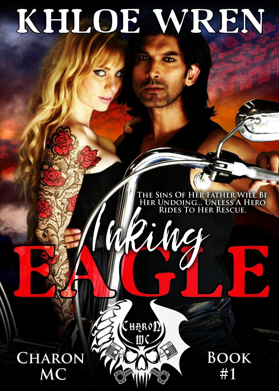 Download Inking Eagle (Charon MC) PDF
