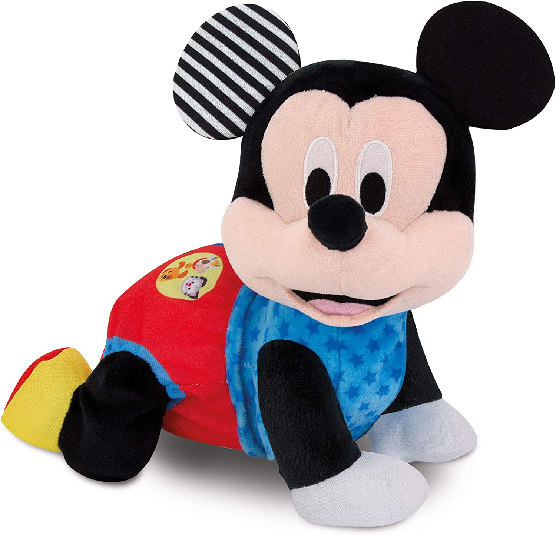 Clementoni- Mickey Gateos, Multicolor (552566)