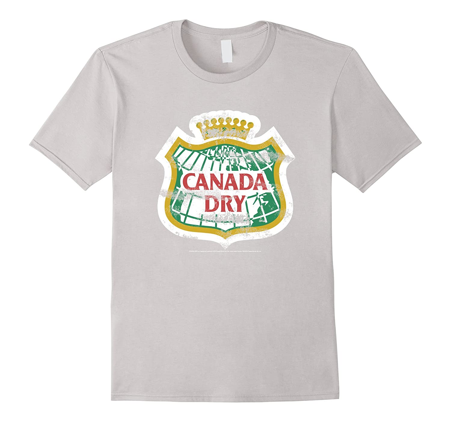 Canada Dry T-Shirt | Classic Look style # 25289-FL
