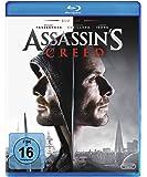 Assassin's Creed [Blu-ray]