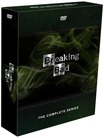 Breaking Bad: The Complete Ser...