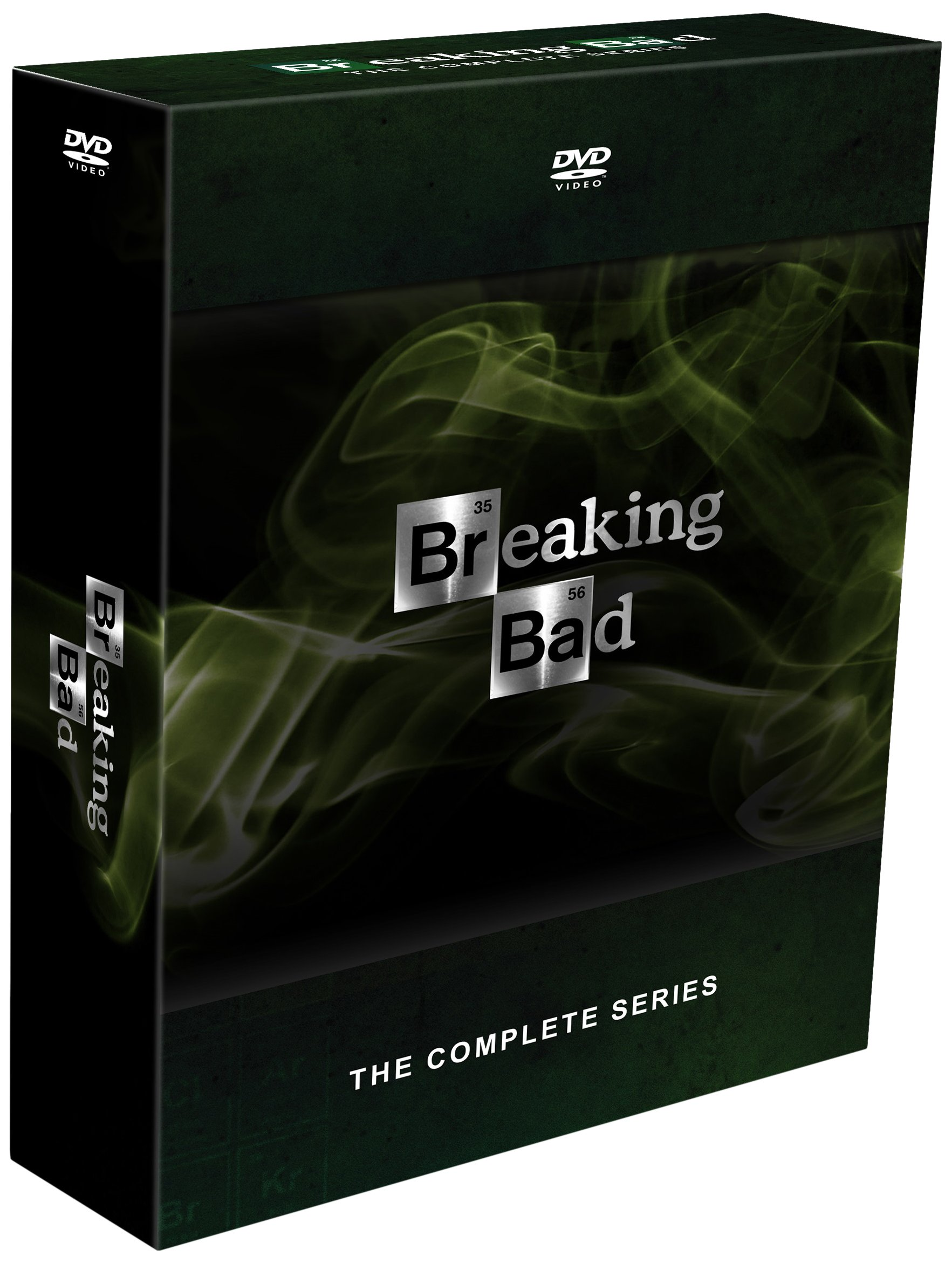 Breaking Bad: The Complete Series by Sony Pictures Home