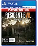 RESIDENT EVIL 7 HITS   (PlayStation 4)