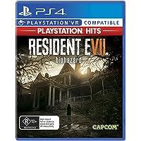 Rsident Evil 7 Hits - PlayStation 4