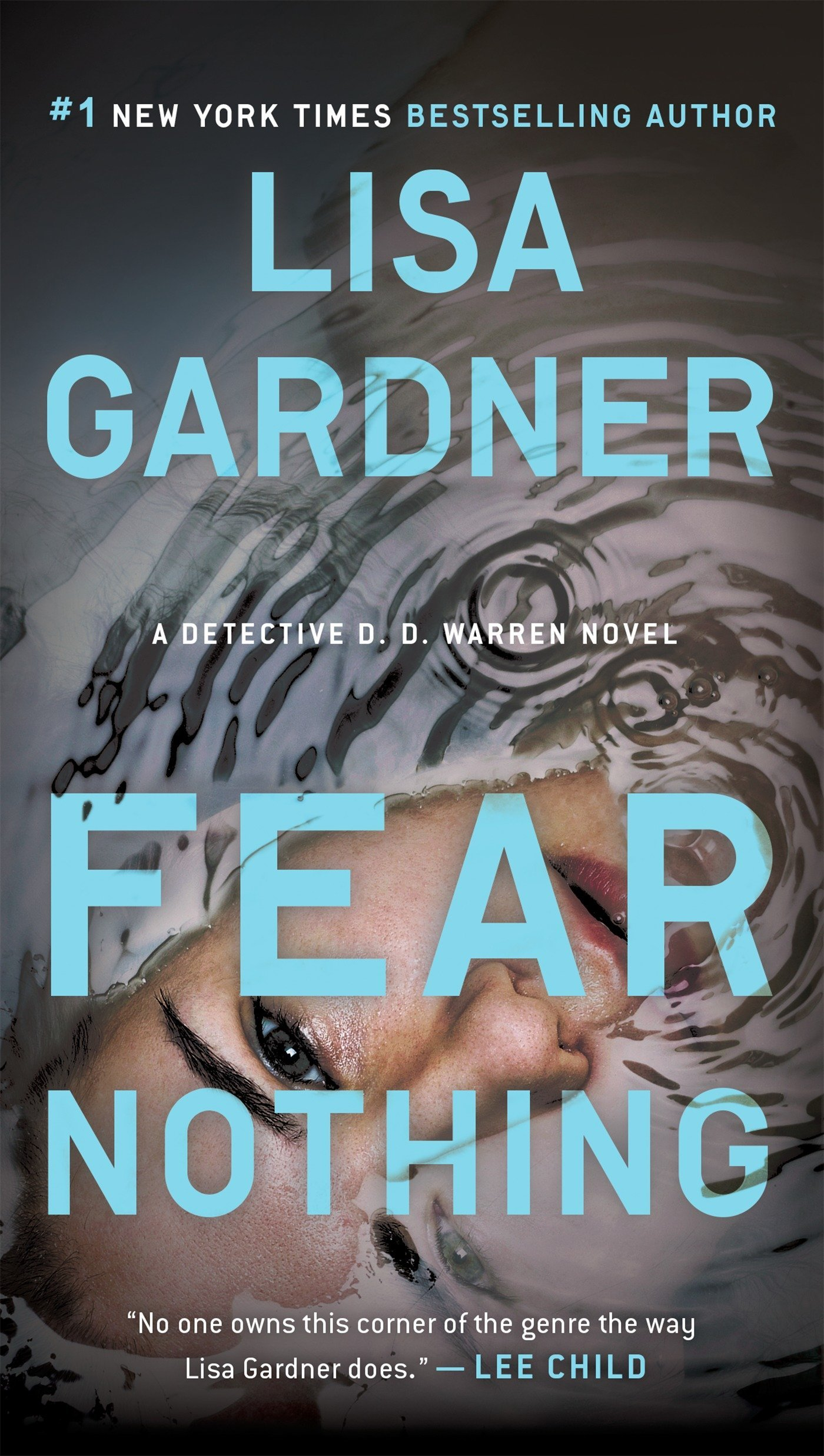 Amazon Fr Fear Nothing A Detective D D Warren Novel