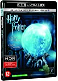 Harry Potter et l'Ordre du Phénix [4K Ultra HD + Blu-ray + Copie Digitale UltraViolet]