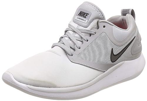 afee29bf401 Nike LunarSolo AA4079-602 Tenis para Correr para Hombre  Nike ...