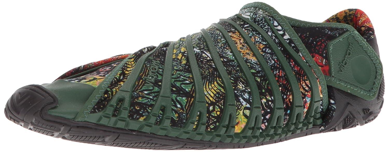 Vibram Women's Furoshiki Desert Script Sneaker B071X9294V 37 EU/6.5-7 M US B EU (37 EU/6.5-7 US US)|Desert Script