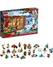 LEGO® City Advent Calendar 60235 Building Kit, New 2019