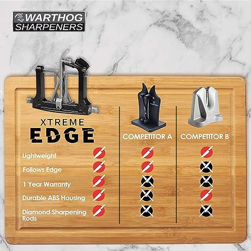 Warthog WHSXTBK Fixed Blade