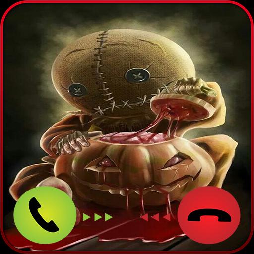 Fake Call Dead Halloween ()