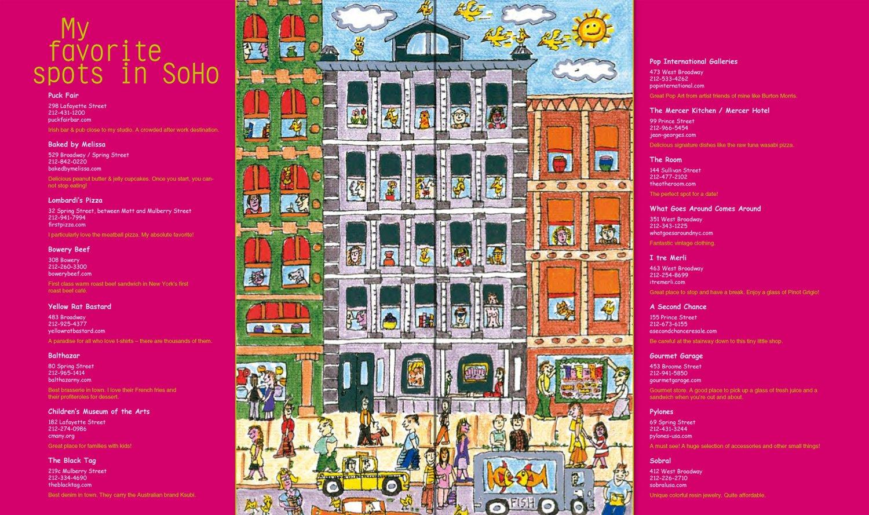 My New York City (Marco Polo ): Amazon.de: Peter Bührer, James Rizzi ...