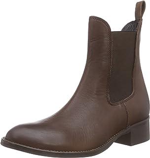 2308 VEGAS - Botas Chelsea, talla: 39 EU (6 Damen UK), color: marrón - Braun (TESTA 03) Buffalo