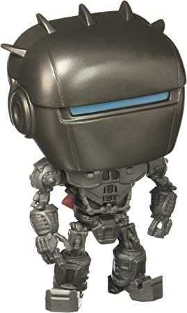 FunKo POP! Fallout 4, Figura de vinilo Liberty Prime de 6 pulgadas ...