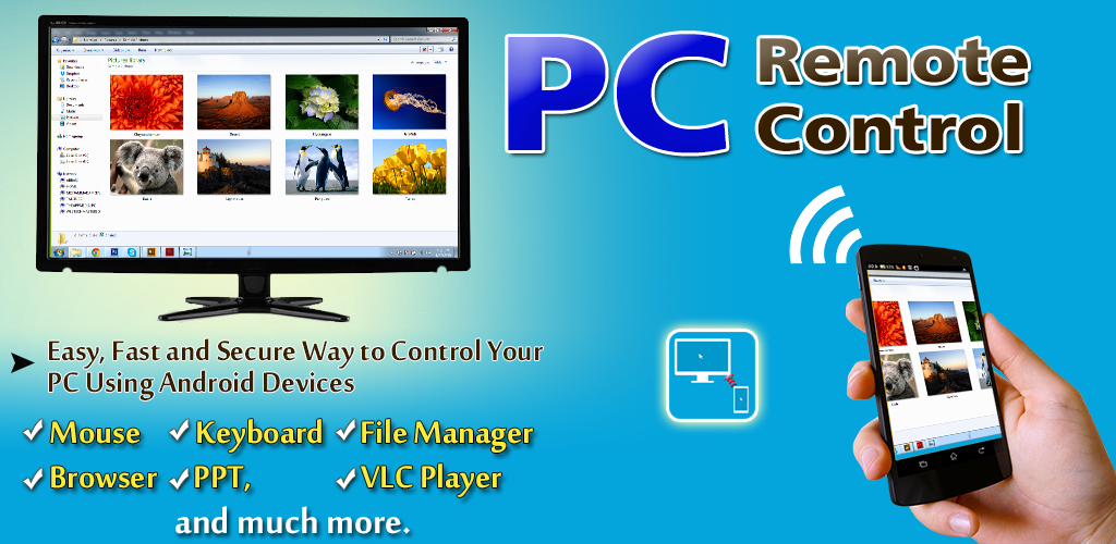 Review PC Remote Control Desktop