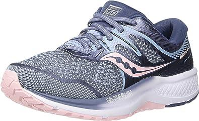 Saucony Women's Omni ISO 2 Running Shoe