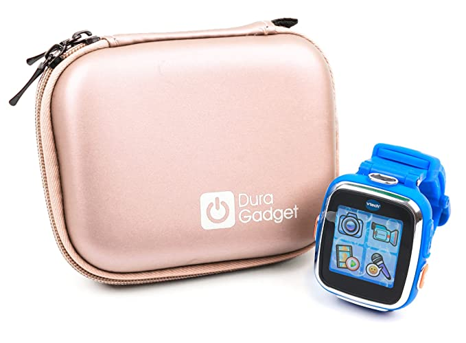 Amazon.com: DURAGADGET Kidizoom Smartwatch Case - Premium ...