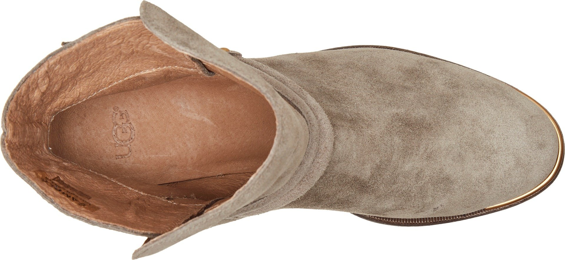 UGG Women's Kelby Winter Boot, Mouse, 7.5 M US by UGG (Image #2)