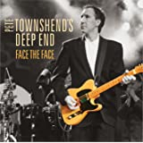 Deep End / Face The Face (CD + DVD)