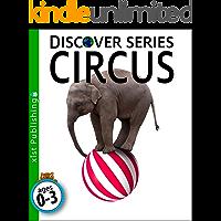 Circus (Discover Series)