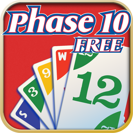Phase 10 Free (Rated Highest Free)