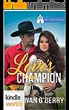 First Street Church Romances: Love's Champion (Kindle Worlds Novella)