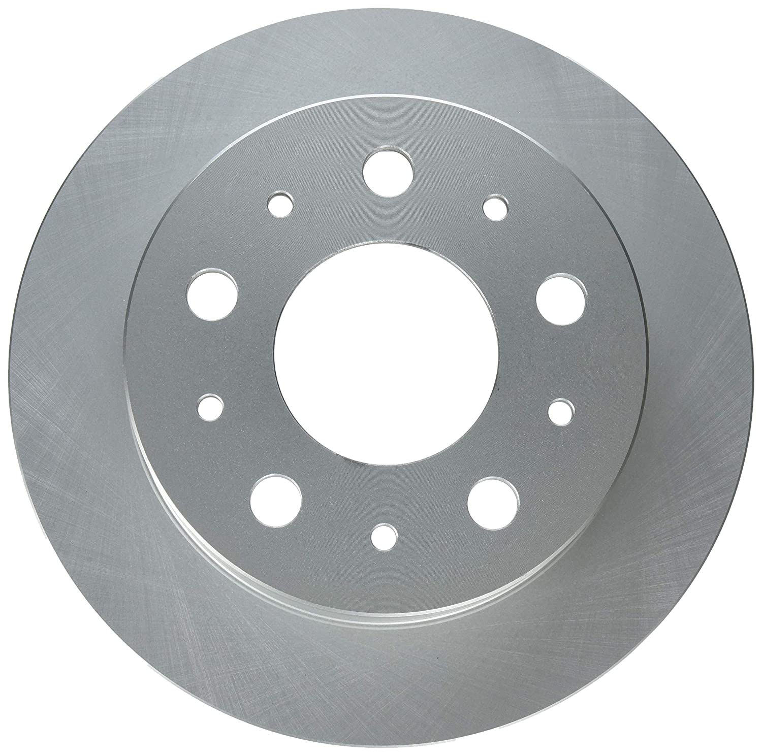 Raybestos 781109FZN Rust Prevention Technology Coated Rotor Brake