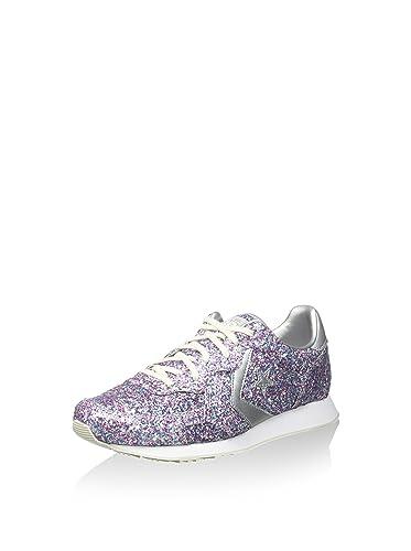 Converse Damen Zzz Sneaker, Bunt, 40 EU: : Schuhe