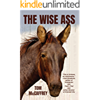 The Wise Ass (The Claire Trilogy Book 1)