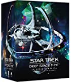 Star Trek Deep Space Nine: Stagioni 1-7 (48 DVD)