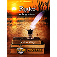 Ryder: a boy alone (Madeleine Book 6) (English Edition)