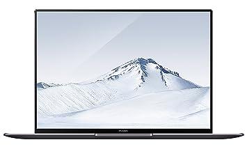 "Huawei MateBook X Pro Negro, Gris Portátil 35,3 cm (13.9"")"
