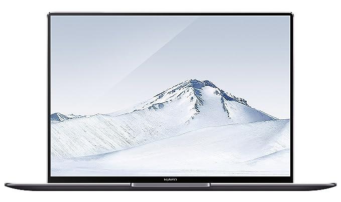 Huawei MateBook X Pro 35,31 cm (13,9 Zoll 3K-FullView-Touchscreen-Display) Notebook (Intel Core i5-8250U, 8GB RAM, 256 GB SSD