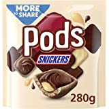 Pods PODS Snickers, 280 g