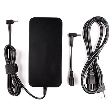 Amazon.com: 120 W Adaptador de Corriente Cargador para Asus ...