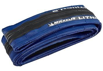 Michelin LITHION.2 - Cubierta de Bicicleta lithion 2 700x23 Azul ...