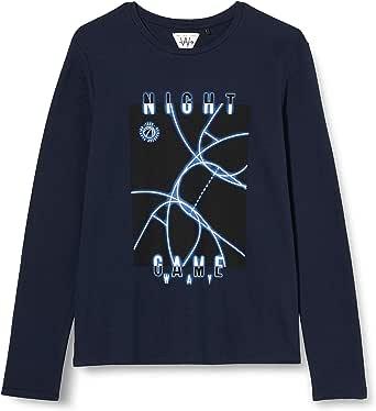 IKKS Junior Camiseta para Niñas