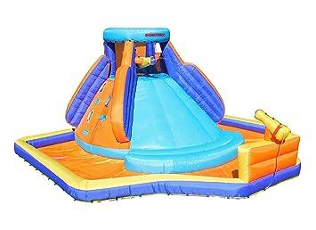 sportspower battle ridge inflatable water slide - Inflatable Water Slide