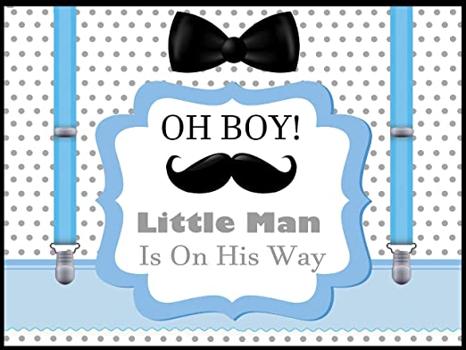 Little man// Little man Centerpieces stick// Mustache theme// Oh boy centerpieces