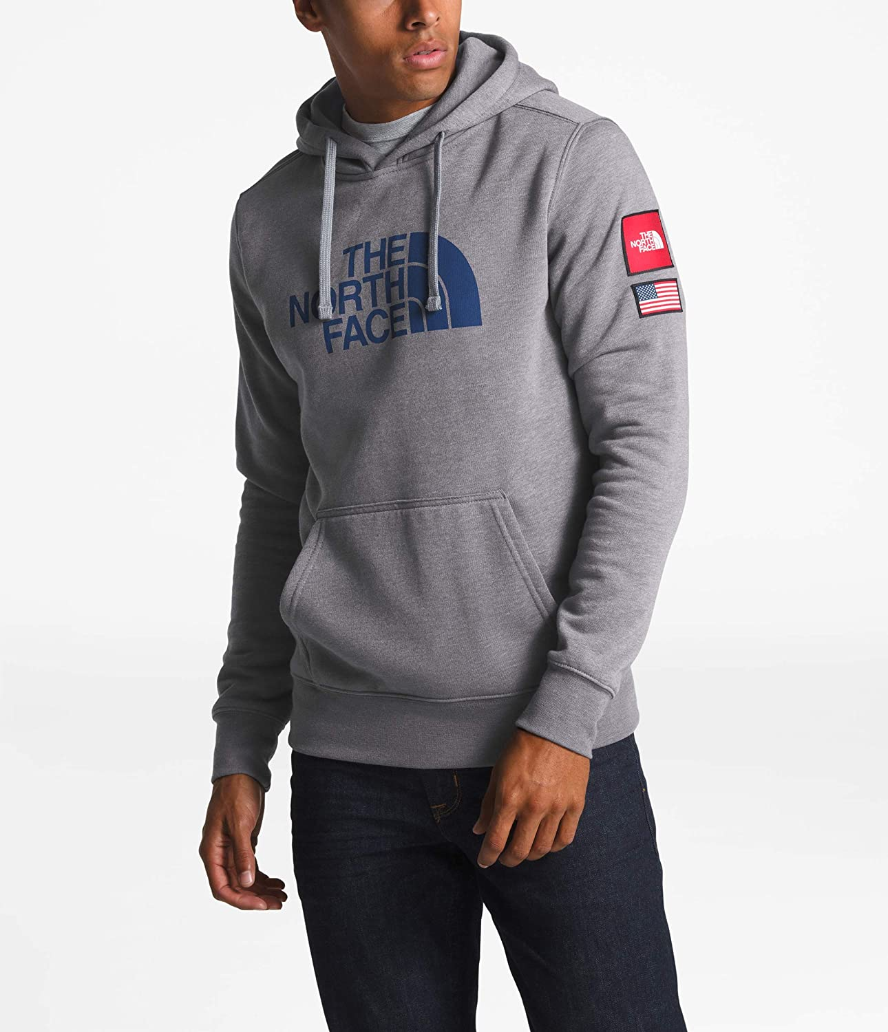 88fc07966 The North Face Men's Americana Pullover Hoodie