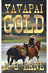 Yavapai Gold Kindle Edition
